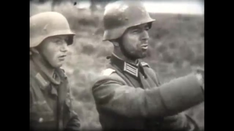 Начало Великой Отечественной Войны. Великая Отечественная Война