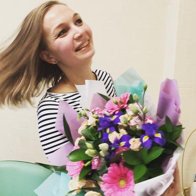 Наташка Клименко