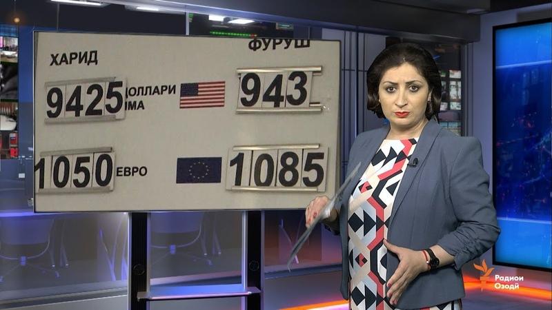 Ахбори Тоҷикистон ва ҷаҳон 11 07 2018 اخبار تاجیکستان HD