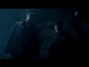 Шерлок и Мориарти в чертогах разума у водопада