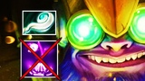 Top 1 SuperMajor Player - Miracle Tinker will counter everyone! Dota 2 Gameplay