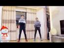 【紫嘉儿表弟小萝莉】妖怪体操第一爸爸妈妈不在家系列~_宅舞_舞蹈_bilibili_哔哩哔哩 av8557252