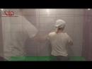 Ремонт под ключ в СПб. Как сделать ремонт в ванной комнате и туалете в новостройке. Пальмира Дом