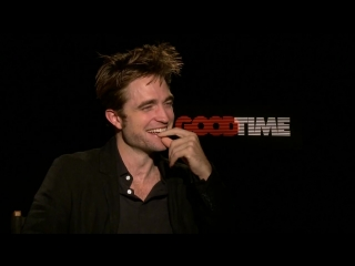 Robert Pattison - EXCLUSIVE INTERVIEW BY JANET R. NEPALES