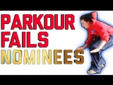 38 Parkour Fail Nominees FailArmy Hall Of Fame (May 2017)