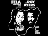 Fela Kuti &amp Roy Ayers - Africa, Center of the World (Part 1)