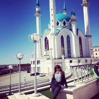 Марьяна Давыдова