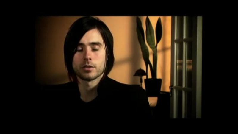 Chapter 27 - Jared Leto Interview