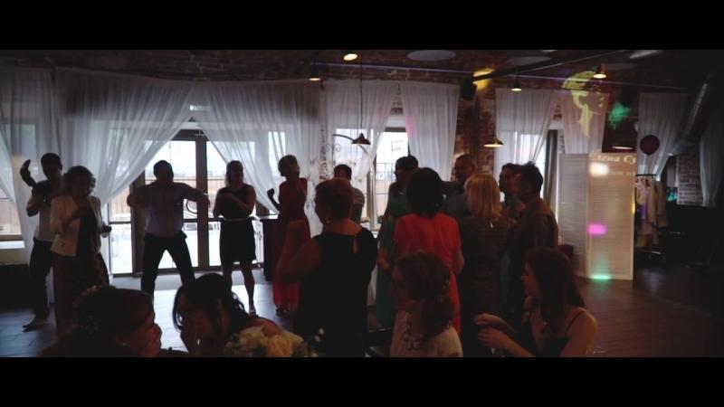 Выпускной фильм - Лингвистическая гимназия, 2017 год