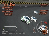 Tuned Turbo Car Challenge 2 - Test Course - Mitsubishi Lancer Evolution V GSR 1998