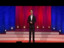 [Kropka TV] Джимми Карр Чёрный юмор