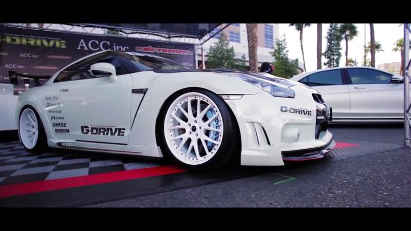 2014 SEMA Show Recap - Savini Wheels