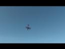 00046 Запускаем самолётик который с Крыма привезли