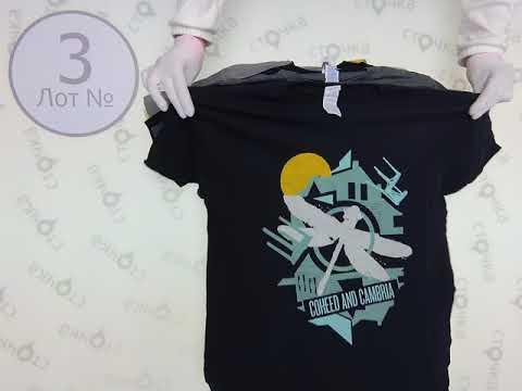 T Shirts new mix 3 сток одежда оптом