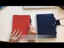 Многоразовые ежедневники с вашим дизайном