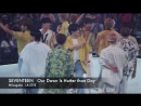 |FANCAM| Seventeen - Our Dawn Is Hotter Than Day | 180812 @ KCON in LA