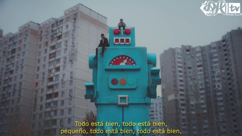 OrelSan | Tout va bien (subtítulos en español)