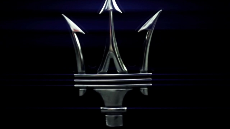 1 Maserati Granturismo S