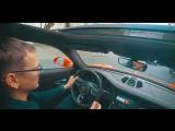 AcademeG Я влюбился. Porsche 911.