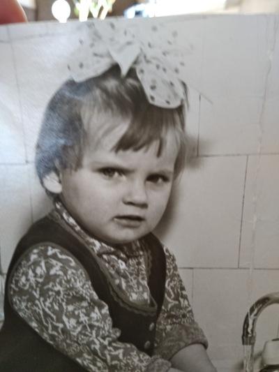 Ольга Мельницкая