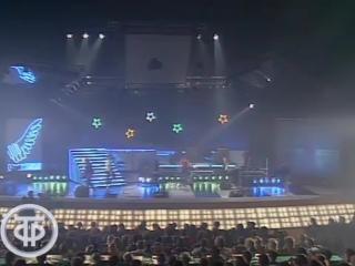 Ступень к Парнасу. Группа Ария (В. Кипелов) Раскачаем этот мир, Искушение (1989)