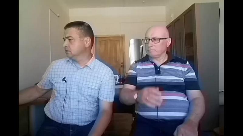 Открытый университет ГУ с деканом ф-та бизнеса и управления С. А . Мицеком