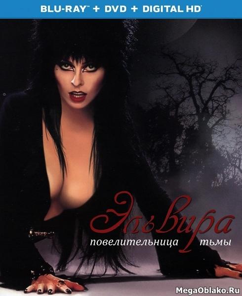 Эльвира: Повелительница тьмы / Elvira: Mistress of the Dark (1988/BDRip/HDRip)