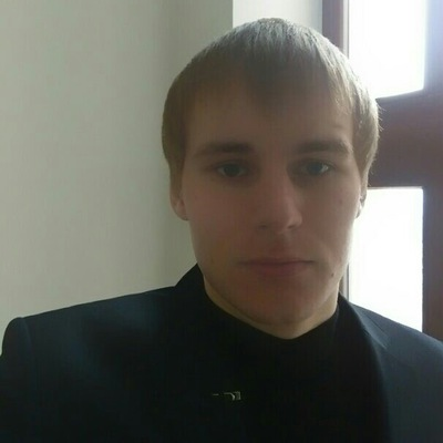 Денис Нечипоренко
