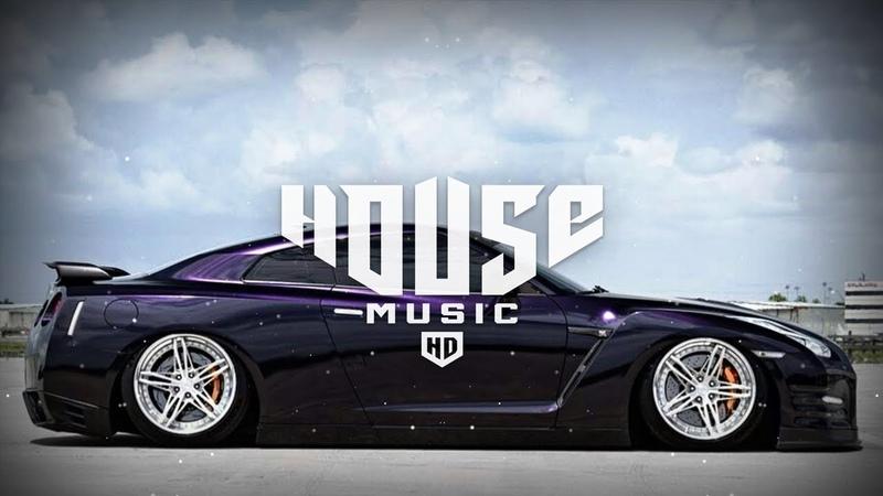 CAR MUSiC SELVA Zerky - Make Me Wanna (VINNE Remix) ......