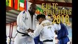 EJU TC CASTELLDEFELS 2018 - HIGHLIGHTS