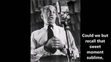 The Anniversary Song AL JOLSON