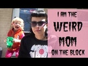 Alternative Mommy Talk - Being the goth/punk parent on the block!