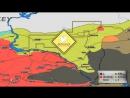 Как будут урегулировать войну в Сирии после разгрома ИГИЛ Какие территории занимает каждая сторона