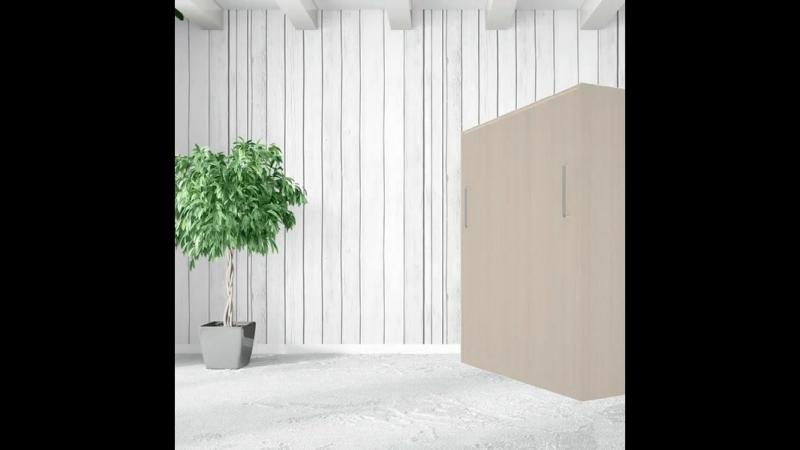 Шкаф-кровать Мебель на заказ :8-917-123-33-36