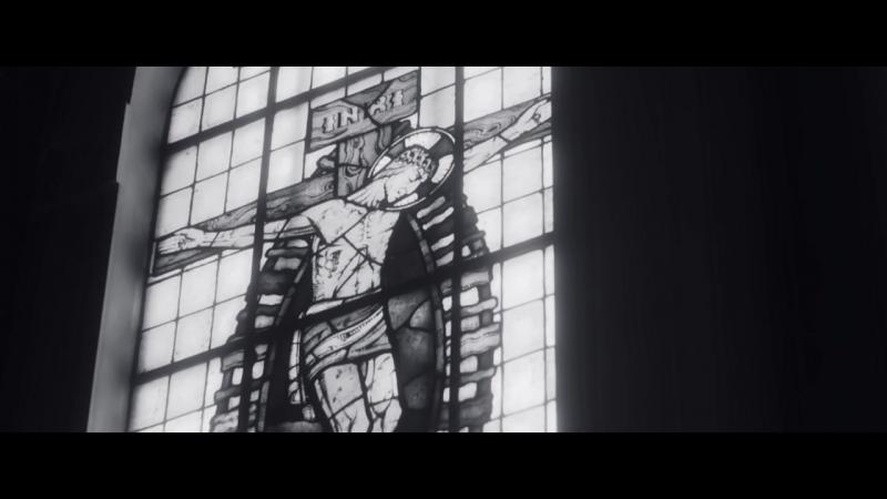 冬至 Tooji - THE FATHER PROJECT (Official Music Video)