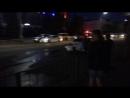 Авария возле Честера