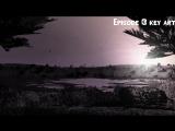 Walking Dead The final Season - Future Episode, Menu Key Art.