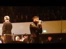 Oomph! - Auf Kurs @Gothic Meets Classic im Gewandhaus Leipzig 18.11.17
