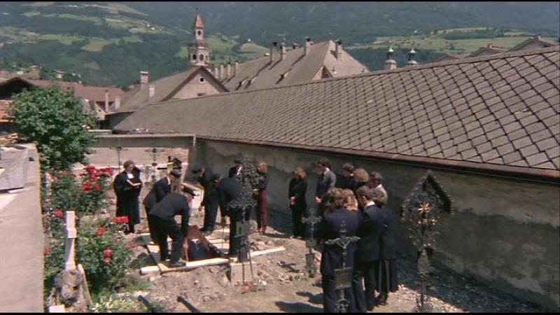 «За пределами тьмы» (1979) - ужасы. Джо Д'Амато