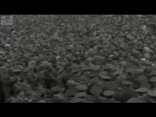 Pantera - Psycho Holiday (Live, Moscow 91) [HD]