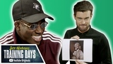 Jack Whitehall Training Days 1x08 - All About the Benjamins! Does Benjamin Mendy Know Ben Dover!