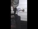 Алексей исполняет Голубой час О.Туссен