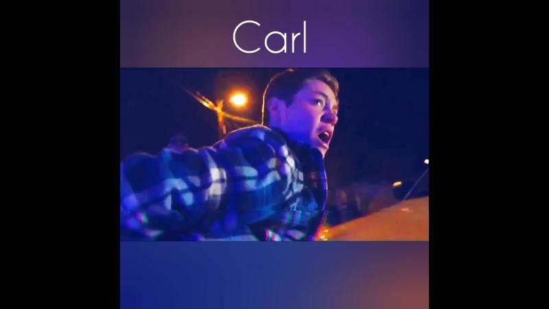 Carl Gallagher😈