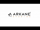 Arkane Logo