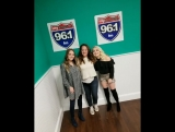 16 ноября Girls With Voices My Country 96.1 в Long Island, New York