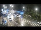 ДТП Сочи: Курортный проспект, поворот на «Золотой колос» - 8 декабря