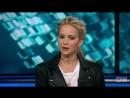 Jennifer Lawrence on CNN Amanpour interview, 28 feb 2018