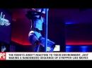 Робот стриптизер