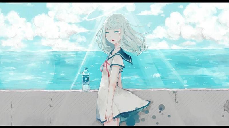 【Number Bronze】シンクロナイザー【UTAUカバー】UST