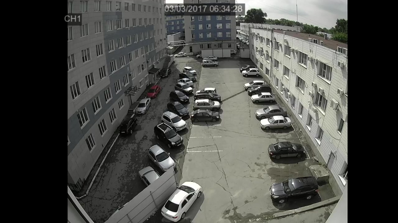 SVC S193 Уличные камеры cистемы видеонаблюдения Satvision